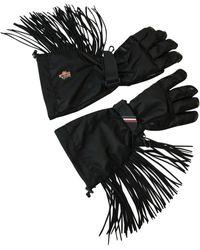 Moncler Gloves - Black