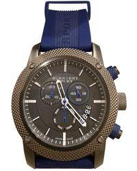 Burberry Uhren - Blau