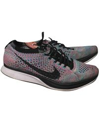 Nike Flyknit Racer for Women - Up to 19