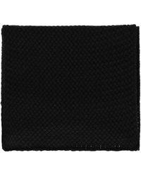 Bottega Veneta Leather Gloves - Brown