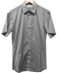 Acne Studios Shirt - Blue