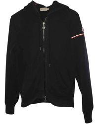 Moncler Sweatshirt - Schwarz