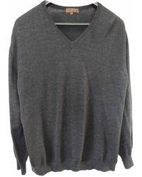 Loewe Wool Pull - Grey