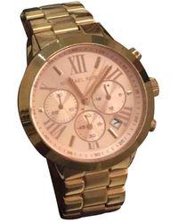 Michael Kors Uhren - Mehrfarbig
