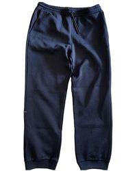 Louis Vuitton Pants - Blue