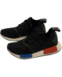 adidas Nmd Sneakers - Schwarz