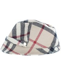 f5b1894934 Cappelli in LOWER()Lana LOWER()Multicolore
