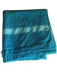Hermès Costume da bagno in spugna turchese - Blu