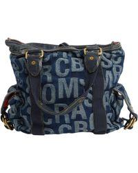 Pre-owned - Cloth handbag Marc Jacobs TwzhGbbIAZ