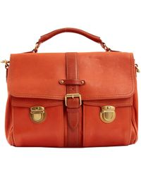 Marc Jacobs - Leather Small Bag - Lyst