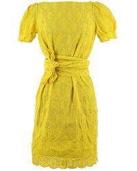 Diane von Furstenberg Dress - Amarillo