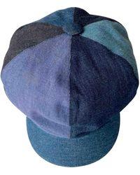 Dior Schirmmützen - Blau