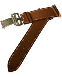 Hermès Apple Watch x 42mm Uhren - Mehrfarbig