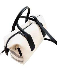 Brunello Cucinelli Cloth Handbag - Multicolour