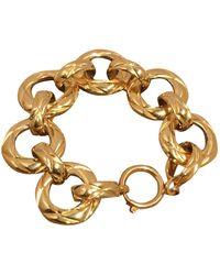 Chanel Armbänder - Mettallic