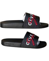Givenchy Sandals - Black