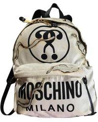Moschino Bag - Multicolor