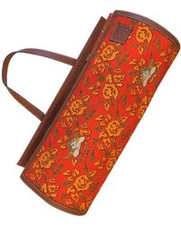 Loewe Travel Bag - Brown