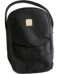 MCM Stark 24h Bag - Black