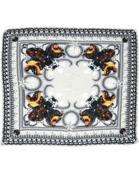 Givenchy - Pre-owned Cashmere Neckerchief - Lyst