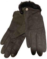 UGG Gloves - Black