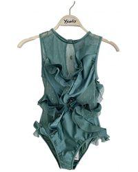 Zimmermann Einteiliger badeanzug - Mehrfarbig