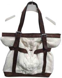 Woolrich Wool Crossbody Bag - Multicolor