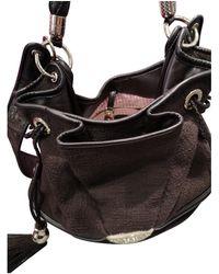 Lancel Brigitte Bardot Handbag - Multicolor