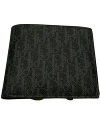 Dior Cloth Small Bag - Black