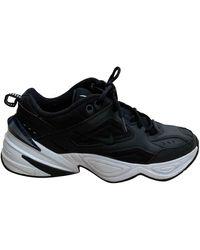 Nike Scarpa M2K Tekno Essential - Nero
