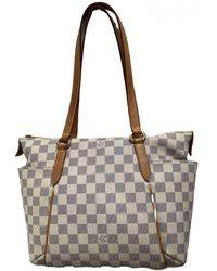 Louis Vuitton Totally Cloth Handbag - Multicolour
