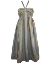 Marc By Marc Jacobs Mid-length Dress - Gray