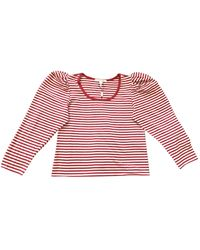 Marc Jacobs Jersey Top - Red