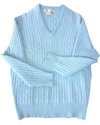 Loewe Wool Pull - Blue