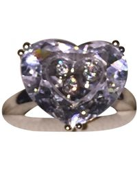 Chopard So Happy Diamonds White Gold Ring