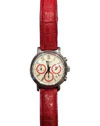 Chopard Mille Miglia Elton John Uhren - Rot