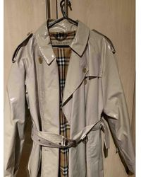 Burberry Trenchs - Natur