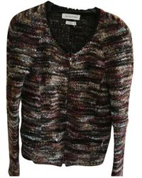 Étoile Isabel Marant Giacca in Lana - Multicolore