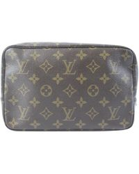Pre-owned - Patent leather vanity case Louis Vuitton 4PXy9LI5r0