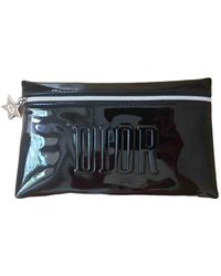 Dior Vanity Case - Black