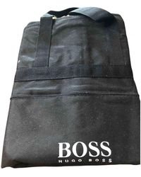 BOSS by Hugo Boss Small Bag - Black