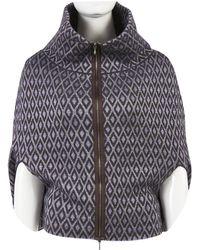Marni - Purple Wool - Lyst