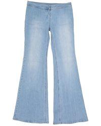 Balmain Large Jeans - Blue