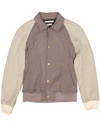 Marc Jacobs - Vest.Blousons en Coton Multicolore - Lyst