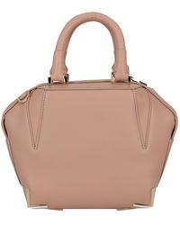 Alexander Wang Emile Leather Handbag - Pink