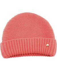 Louis Vuitton - Red Wool - Lyst