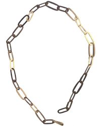 Pomellato Pink Gold Necklace - Metallic