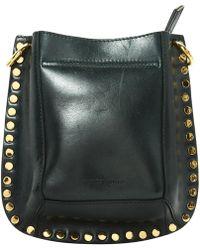 Isabel Marant - Pre-owned Leather Handbag - Lyst