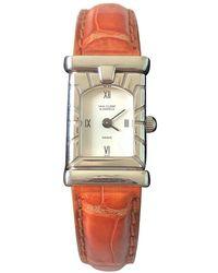 Van Cleef & Arpels Watch - Orange