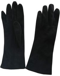 Dior Handschuhe - Schwarz